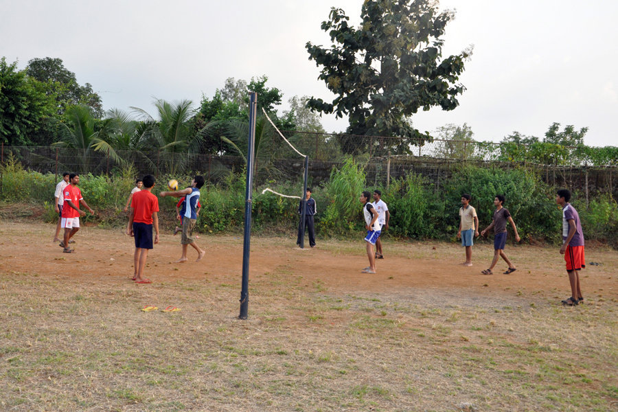 NTTF Playing Ground