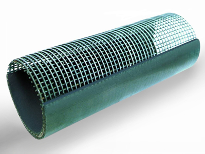 Steel Reinforced HDPE Pipes