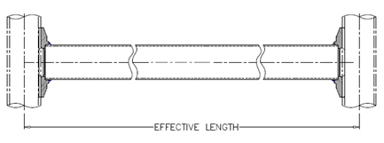 Horizontal Ledger