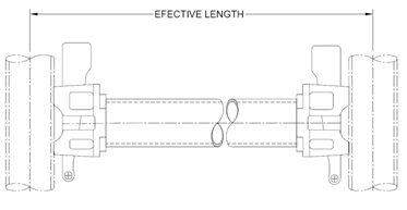 Ringlock Horizontal Ledger