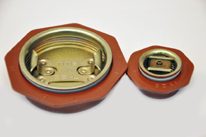 Steel Lacquer Drum Closures
