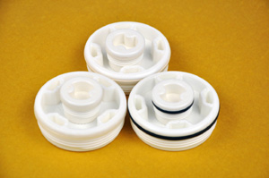 Nylon & Plastic Plugs