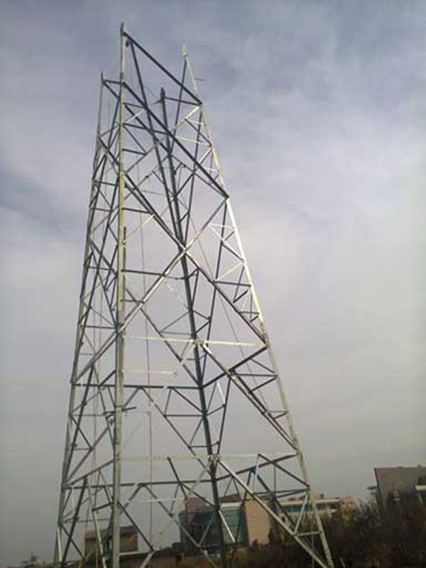 Transmission Tower