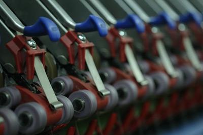 Organic, Cotton, Slub & BCI Yarn | Technocraft Industries